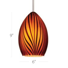 Tigra Quick Connect 1 Light Mini Pendant