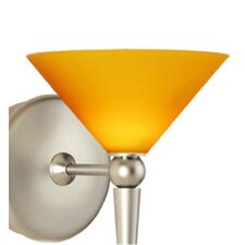 Contemporary Jill Low Voltage 1 Light Wall Sconce