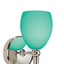 Contemporary Sarah Low Voltage 1 Light Wall Sconce