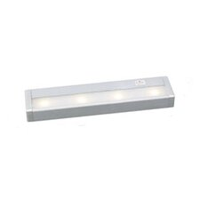LEDME Four Light Undercabinet Light Bar