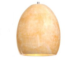Alpa Alabaster Glass Shade