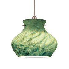 Pacific Northwest 1 Light Pendant