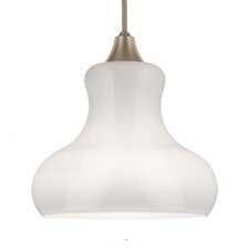 Americana Clinton 1 Light Pendant