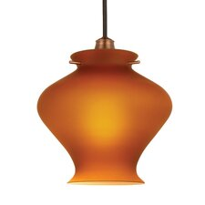<strong>WAC Lighting</strong> Americana Cobble Hill 1 Light Pendant