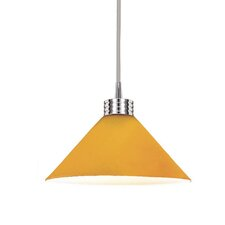 <strong>WAC Lighting</strong> Contemporary Lisa Flexrail2 Line Voltage Pendant
