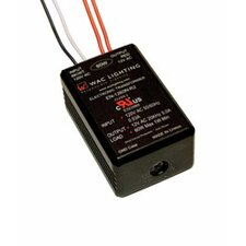 One Light Electronic Transformer