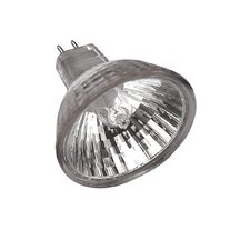50 Watt Dichroic Halogen Reflector Bulb with 12 Degree Beam Angle