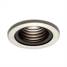 "<strong>WAC Lighting</strong> 3"" Low Voltage Mini Recessed Trim with Baffle"