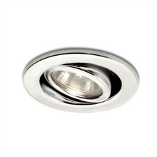 "3"" Low Voltage Mini Recessed Trim with Gimbal Ring"