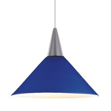 Contemporary 1 Light Lisa Flexrail1 Pendant