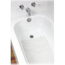 <strong>Zenith Products</strong> PVC Vinyl Bath Mat