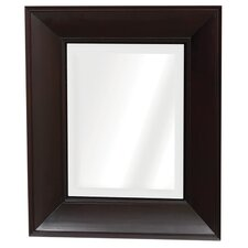 "21"" x 25"" Recessed Beveled Edge Medicine Cabinet"