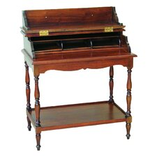 Francesca Folding Bureau Desk