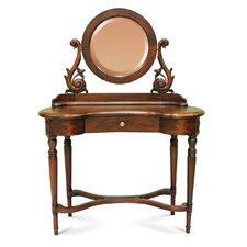 Francesca Kidney Shaped Dressing Table