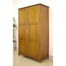 Grace 2 Door Wardrobe