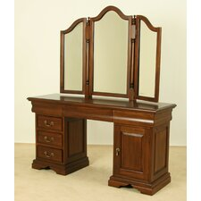James Dressing Table