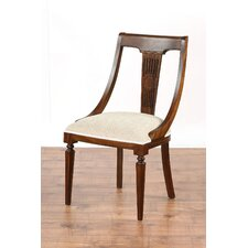 Vanessa Royal Carver Dining Chair