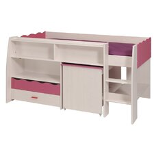 Lolita Mid Sleeper Bunk Bed