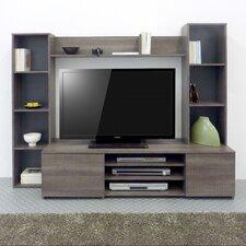Link Entertainment Center