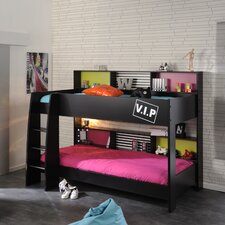 High Tek Bunk Bed