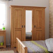 Artisane 3 Door Wardrobe
