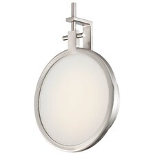 Loupe 30 Light LED Wall Sconce