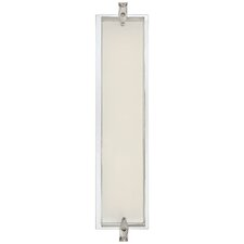 96 Light LED Wall Sconce