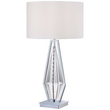 "30.75"" Table Lamp with Drum Shade"