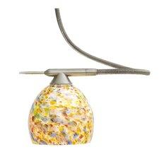 """2.75"""" GK Lightrail Glass Bowl Pendant Shade"""