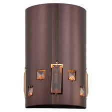 Bling Bang 1 Light Wall Sconce