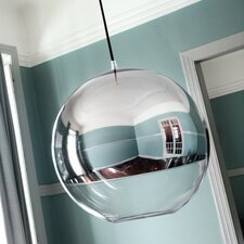 Bolio 1 Light Globe Pendant