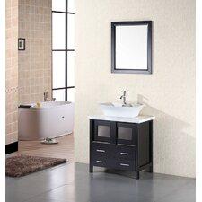 """Elite 30"""" Single Sink Vanity Set"""