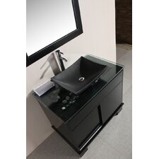 "Oasis 36"" Single Sink Vanity Set"