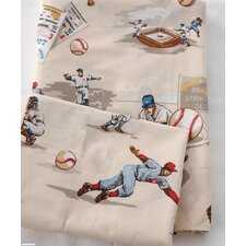 <strong>Traditions Linens</strong> World Series Sheet Set