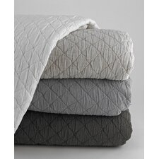 <strong>Traditions Linens</strong> Louisa Coverlet