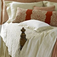 Diolinda 320 Thread Count Linen Sheet Set