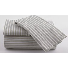 <strong>Traditions Linens</strong> Stripes Sheet Set