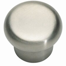 "<strong>Atlas Homewares</strong> Fluted 4"" Round Knob"