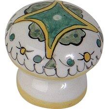 """Ceramic 1.75"""" Round Knob"""