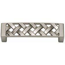 "<strong>Atlas Homewares</strong> Lattice 3.3"" Bar Pull"