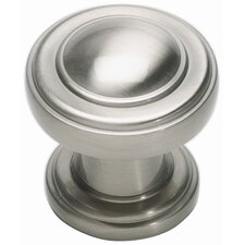 "<strong>Atlas Homewares</strong> Bronte 1.23"" Round Knob"
