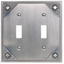 "<strong>Atlas Homewares</strong> 4.5"" Craftsman Double Toggle"