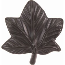"Leaf 2.25"" Novelty Knob"