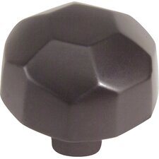"<strong>Atlas Homewares</strong> Wrought Ball 1.5"" Round Knob"
