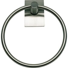 <strong>Atlas Homewares</strong> Zephyr Towel Ring