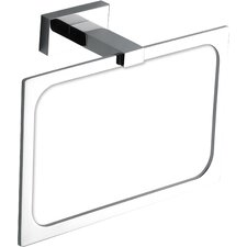 Axel Wall Mounted Towel Ring