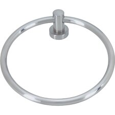 <strong>Atlas Homewares</strong> Linea Towel Ring