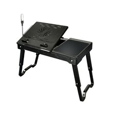 Adjustable Laptop Desk Station