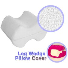 Leg Wedge Pillow Cover