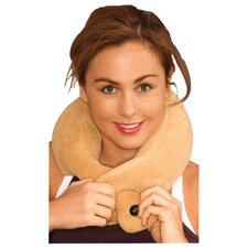 Shiatsu Neck Massage Pillow